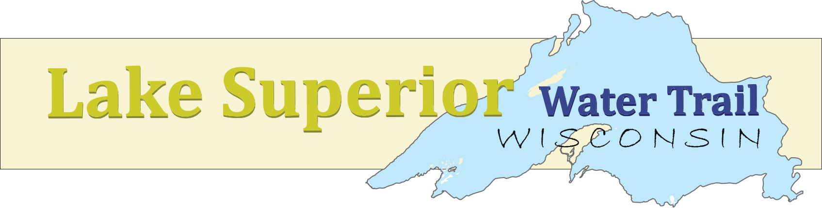 Lake Superior Water Trail Header
